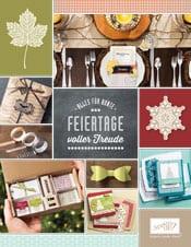 Herbst/Winter Katalog 2013