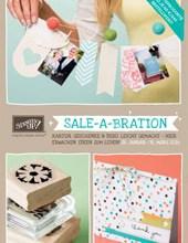 Sale-A-Bration 2014