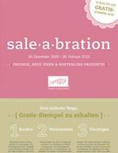 Sale-A-Bration 2009