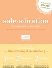 Sale-A-Bration 2010