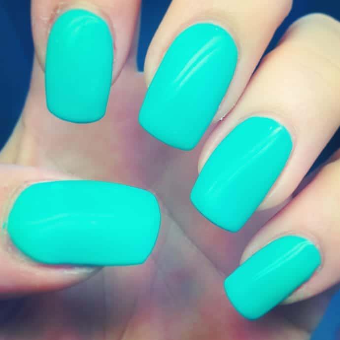 nail mint