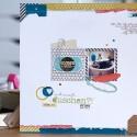 Vorschaubild zum Artikel Scrapbook mit Kartenset Für viele Anlässe