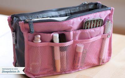 Handtaschenorganizer – Organizer für Filofax