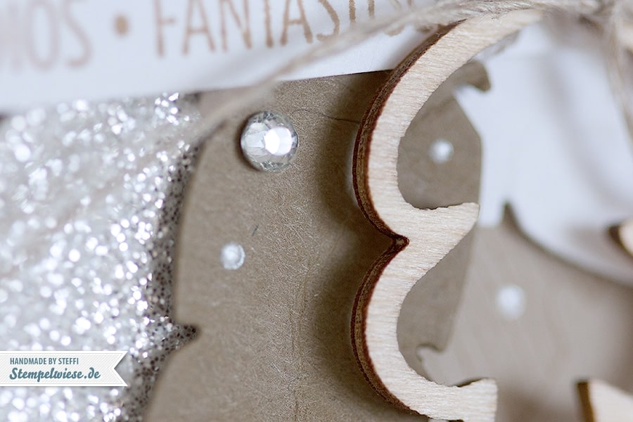 Stampin' Up! - Feathers ❤ Stempelwiese
