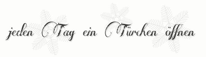 schrift-adventskalender-schneeflocken