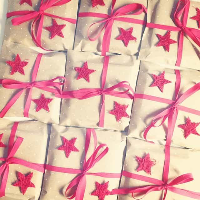 Ich geh mal eben Nikolaus bei den Nachbarn spielen :D #nikolaus #nachbarn #geheim #stempelwiese #stampinup