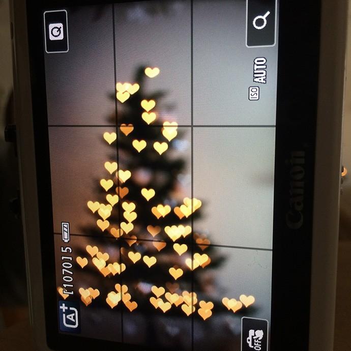 bokeh-fotografie-weihnachtsbaum-display