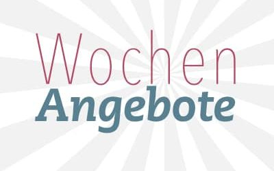 Wochenangebot – Gift Box Punch Board