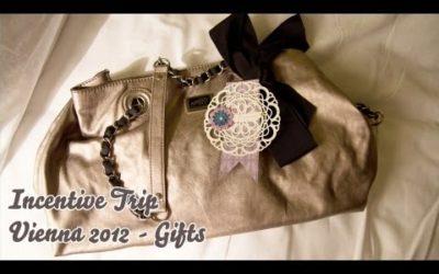 Video – Wien 2012 – Geschenke
