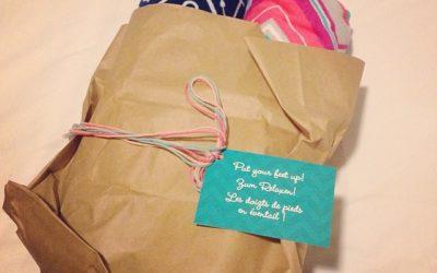 1. Pillow Gift