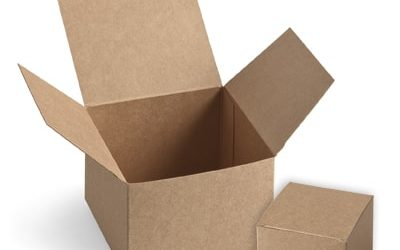 Stampin' Up! Geschenkboxen im Angebot