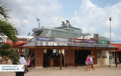Reisebericht Karibik – Tag 6 – Cozumel + 7 (Videos)