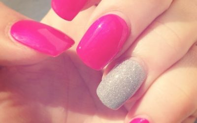 Gel Pink Cadillac