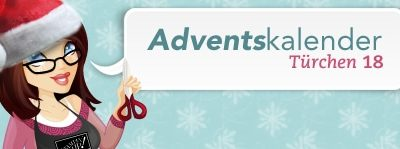 Adventskalender – 18. Tür – Let it Snow