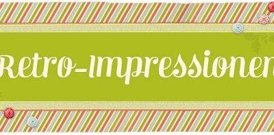 Retro Impressionen – Kostenloses Produktpaket