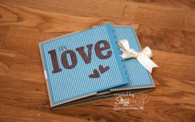 Mein Herzprojekt – Flip Book