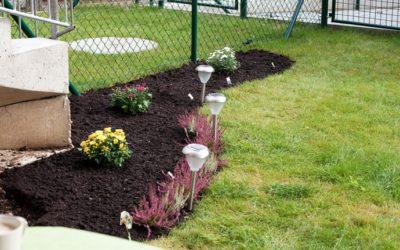 Garten endlich pflegeleicht