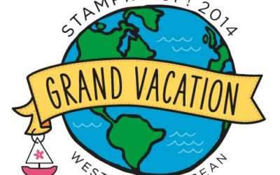 Urlaub, Shopping und Swaps