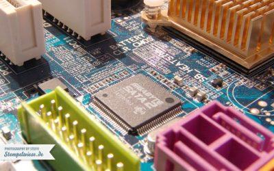 MakroMontag 30/14 – Hardware