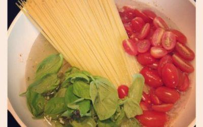 Rezept – Alles-in-einen-Topf-Gericht