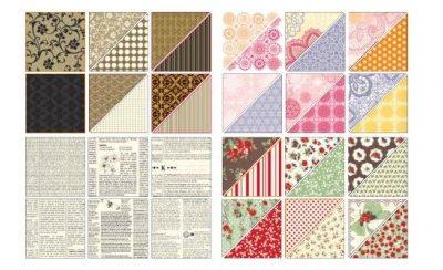 Papier Share – Designerpapier