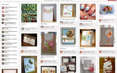Wie ich Pinterest nutze