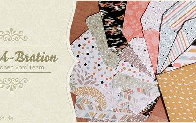 Sale-A-Bration Inspiration – Album