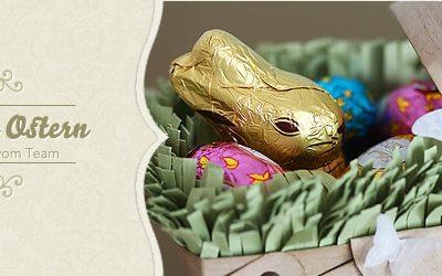 Inspirationen zu Ostern