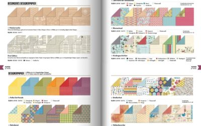 Designerpapier Share – Musterpakete
