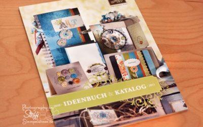 Stampin' Up! Katalog 2010/2011