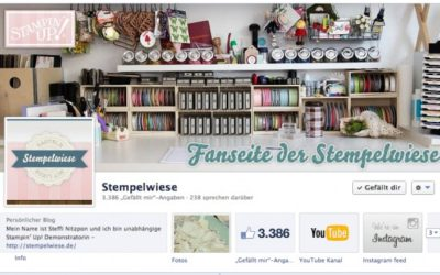 Eine Facebook Fanpage erstellen