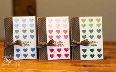 Valentinskarte mit Allerlei Anlässe