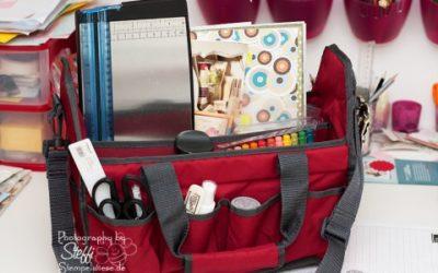 Tipp – Werkzeugtasche von Tschibo