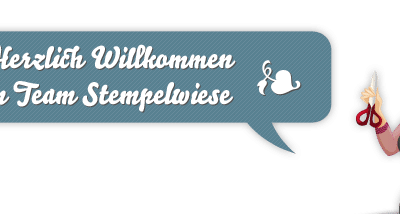 Willkommen im Team Stempelwiese