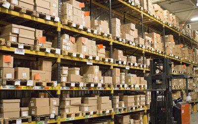 Lieferverzögerungen – Warenlagerumzug