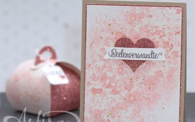 Artisan Design Team Blog Hop – Valentinstag