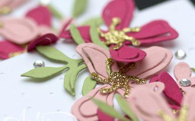Artisan Design Team Blog Hop – Hochzeit