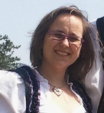 Martina Duchkowitsch