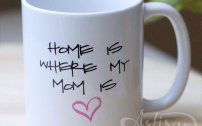 Muttertag & Vatertag Geschenke