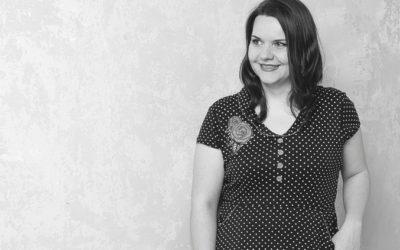 Teamvorstellung – Nadine Hössrich