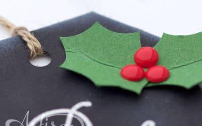 Artisan Blog Hop – Weihnachten im Juli