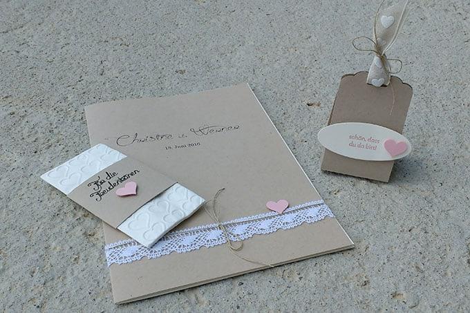 Hochzeitsset