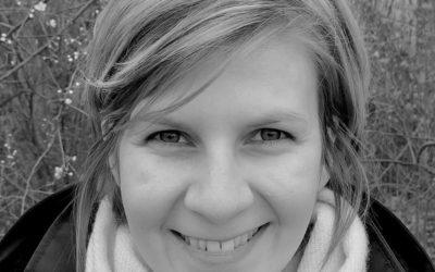 Teamvorstellung – Melanie Vogel