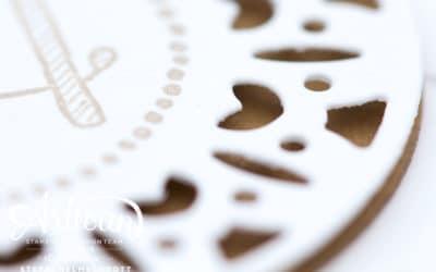 Video – Geschenkset Weihnachten – Artisan Design Team