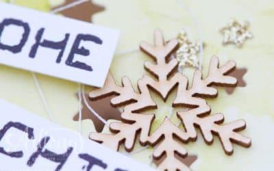 Weihnachtsbaum mit Teelicht #gdp67