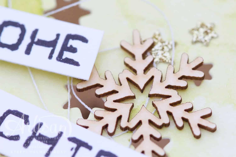 Weihnachtsbaum mit Teelicht #gdp67 4