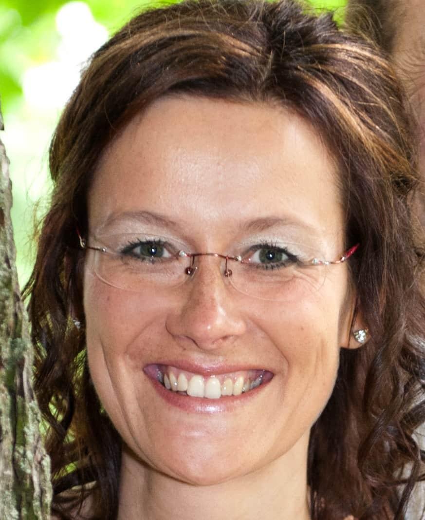 Teamvorstellung - Dorothea Keiling 1