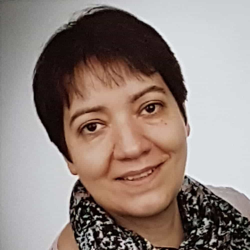 Teamvorstellung - Anja Massenberg 1