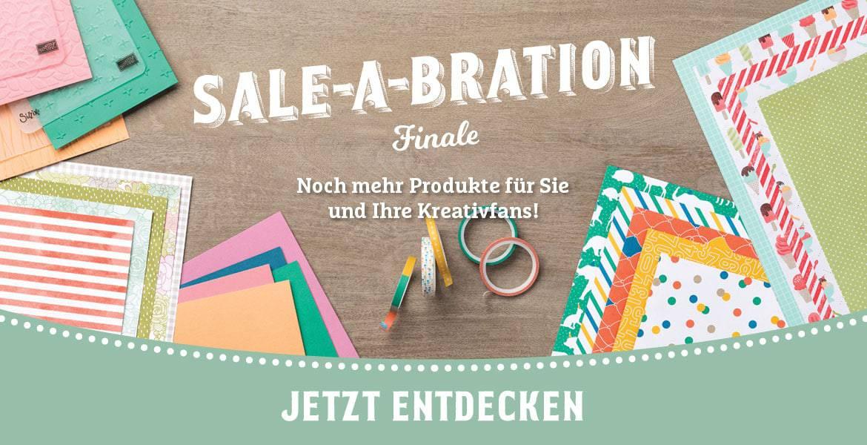 Sale-A-Bration Finale 2017