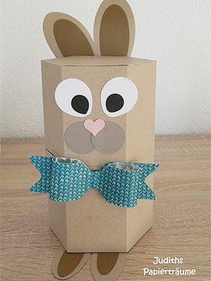 Judith Postler - Verpackung